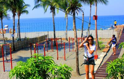 Bakasyunan Beach Resort