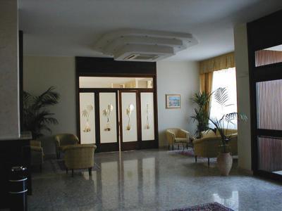Hotel Le Palme - Priolo Gargallo - Foto 34