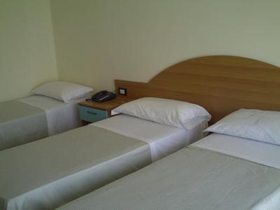 Hotel Le Palme - Priolo Gargallo - Foto 16