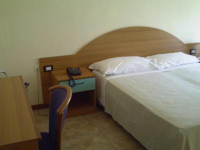 Hotel Le Palme - Priolo Gargallo - Foto 18