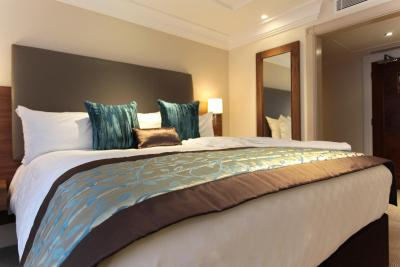 Thistle Marble Arch - Guest Reservations