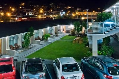 Picton Gateway Motel