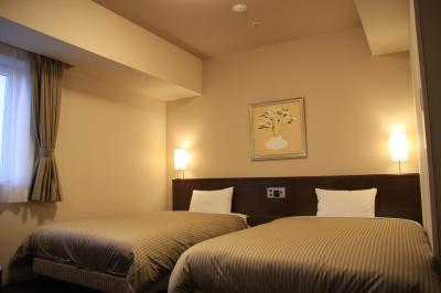 photo.4 ofホテルルートイン 札幌中央