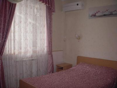 Мини-гостиница «Луч»