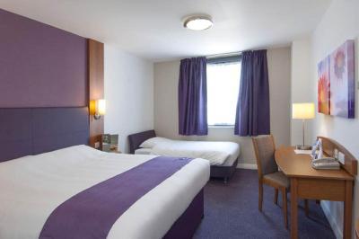 Belfast City Centre Private Rooms