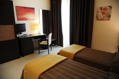 Viola Palace Hotel - Villafranca Tirrena - Foto 19