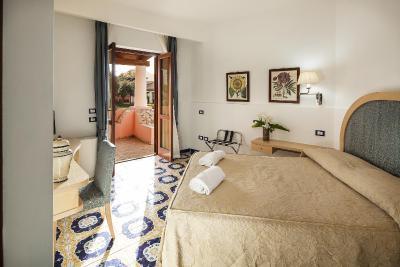 Hotel Eros - Vulcano - Foto 22