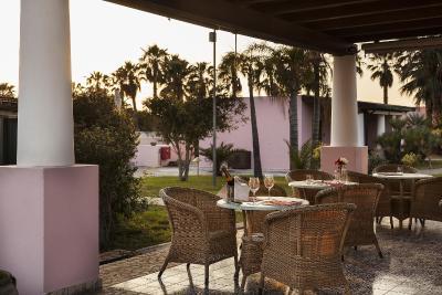 Hotel Eros - Vulcano - Foto 26