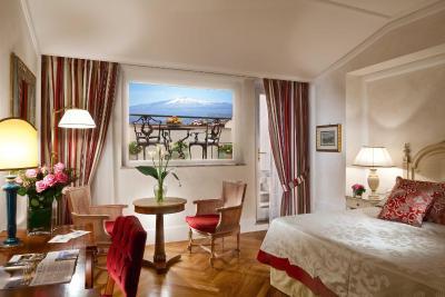 Belmond Grand Hotel Timeo - Taormina