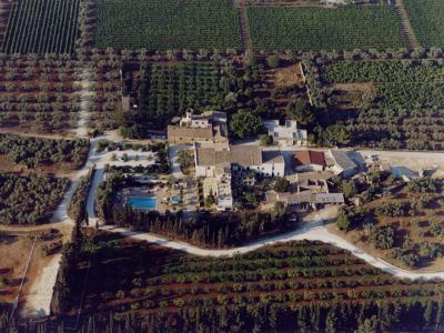 Case di Latomie - Castelvetrano Selinunte - Foto 10