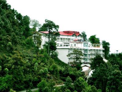 Best Western Indraprastha Resort An Dharamshala India