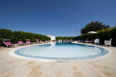 Hotel Principe di Fitalia - Fanusa Arenella - Foto 13