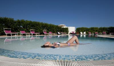 Hotel Principe di Fitalia - Fanusa Arenella - Foto 18