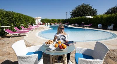 Hotel Principe di Fitalia - Fanusa Arenella - Foto 1