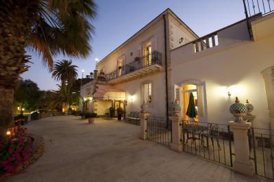 Hotel Principe di Fitalia - Fanusa Arenella - Foto 20