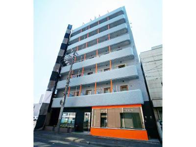 photo.1 ofホテルエリアワン釧路