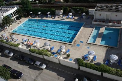 Hotel ritz italia senigallia - Hotel con piscina senigallia ...