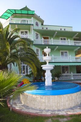 Мини-гостиница Paradise