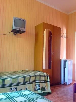 Гостевой дом «Лилия»