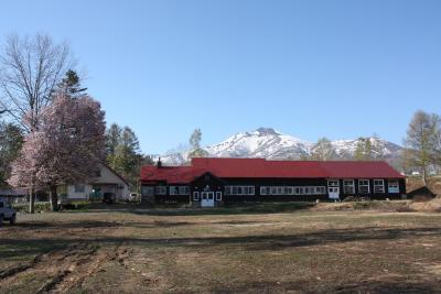 photo.1 ofユースホステル カリンパニ・ニセコ藤山