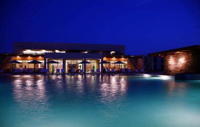Best deals for doubletree by hilton resort paracas peru for Hoteles en paracas
