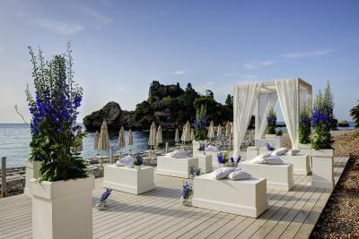 La Plage Resort - Taormina - Foto 31