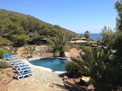 Relais Euterpini - Pantelleria - Foto 2