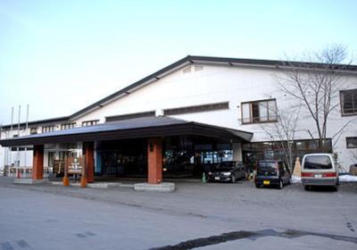 photo.1 of丸駒温泉旅館