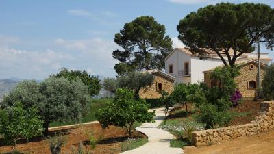 Agriturismo Feudo Muxarello - Aragona - Foto 7