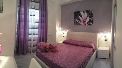 B&B Crystal - Messina - Foto 31