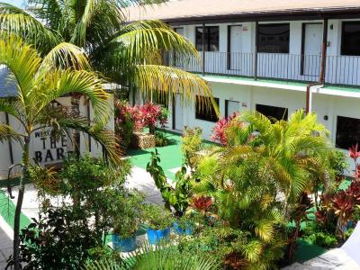 Red Carpet Inn Select Nassau Bahamas Booking Com