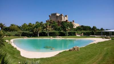 Castello di Falconara - Butera