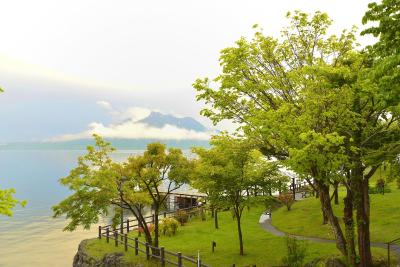 photo.2 of丸駒温泉旅館