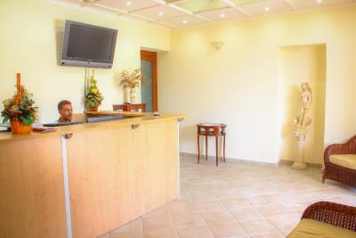 Hotel Lido Azzurro - Lampedusa - Foto 13