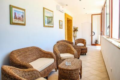 Hotel Lido Azzurro - Lampedusa - Foto 26