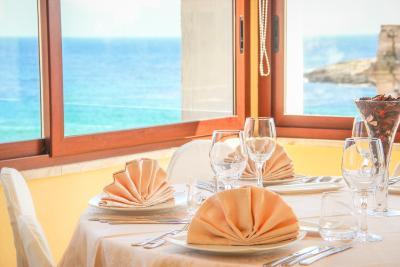 Hotel Lido Azzurro - Lampedusa - Foto 19