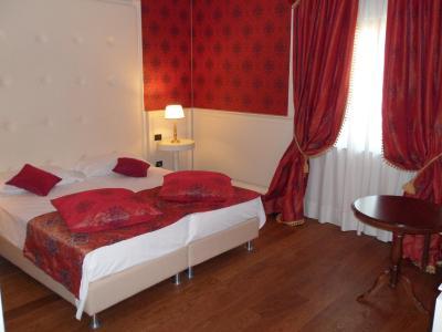 Hotel La Rosa dei Venti - Tripi - Foto 26