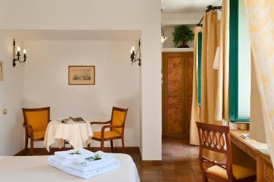 Hotel Villa Schuler - Taormina - Foto 39