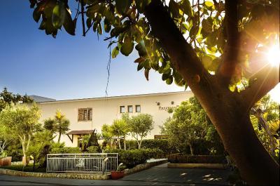 Favignana Hotel - Favignana