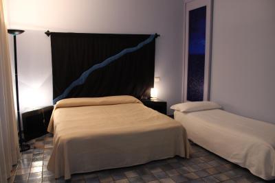 Hotel Esperia - Milazzo - Foto 19