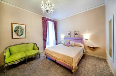 B&B Porta di Mezzo Luxury - Taormina