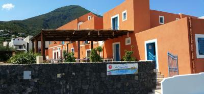 Hotel A Cannata - Lingua - Foto 1