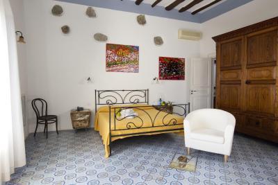 Hotel I Cinque Balconi - Santa Marina Salina - Foto 12