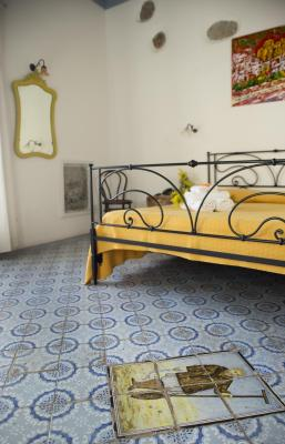 Hotel I Cinque Balconi - Santa Marina Salina - Foto 25