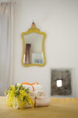 Hotel I Cinque Balconi - Santa Marina Salina - Foto 24