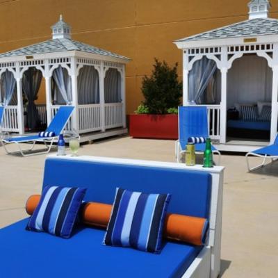 Resort Tropicana Ac Atlantic City Nj