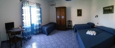 Hotel A Cannata - Lingua - Foto 17