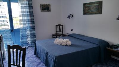 Hotel A Cannata - Lingua - Foto 15