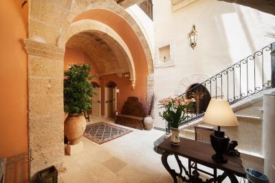 Algilà Ortigia Charme Hotel - Siracusa - Foto 43