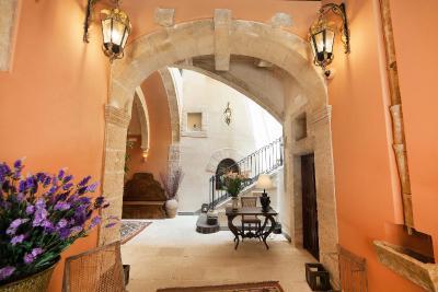 Algilà Ortigia Charme Hotel - Siracusa - Foto 45
